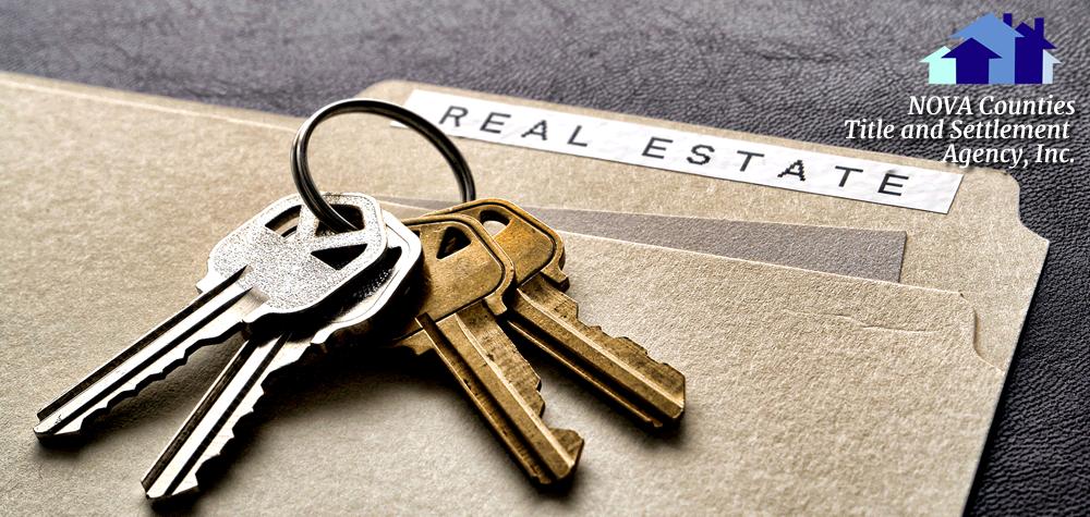 NOVA Counties Title and Settlement Agency Inc - Fairfax VA - Real Estate