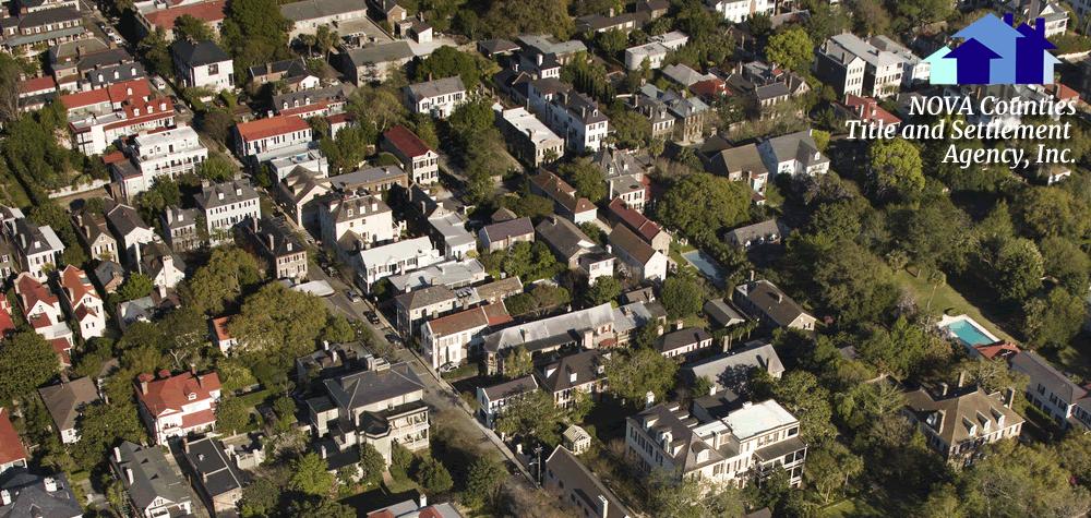NOVA Counties Title and Settlement Agency Inc - Fairfax VA - Virginia and Maryland